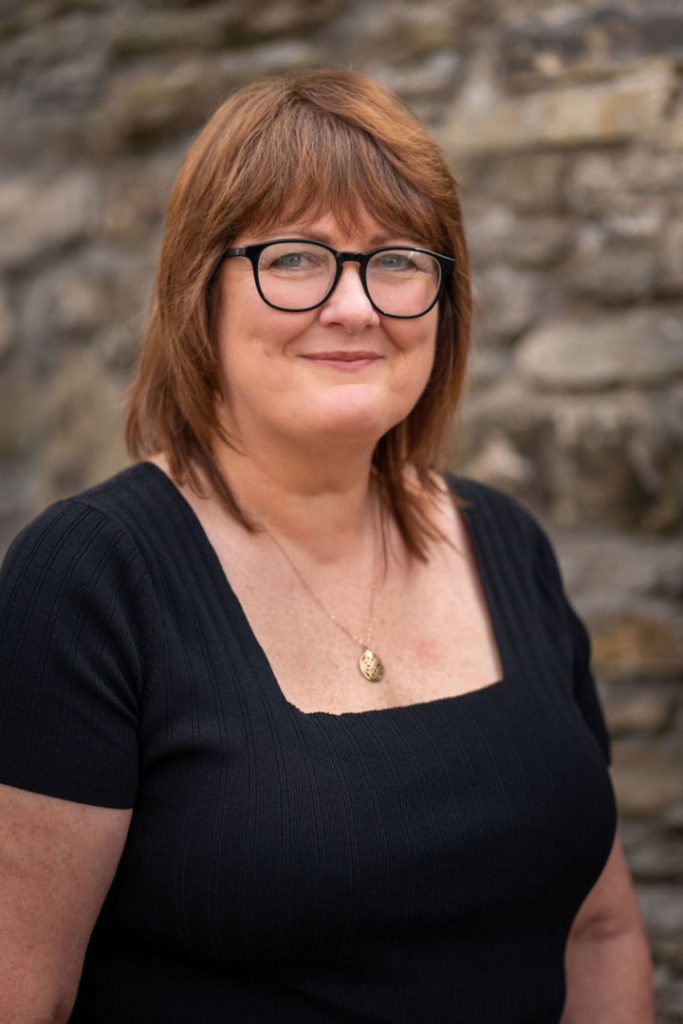 Alison Poole