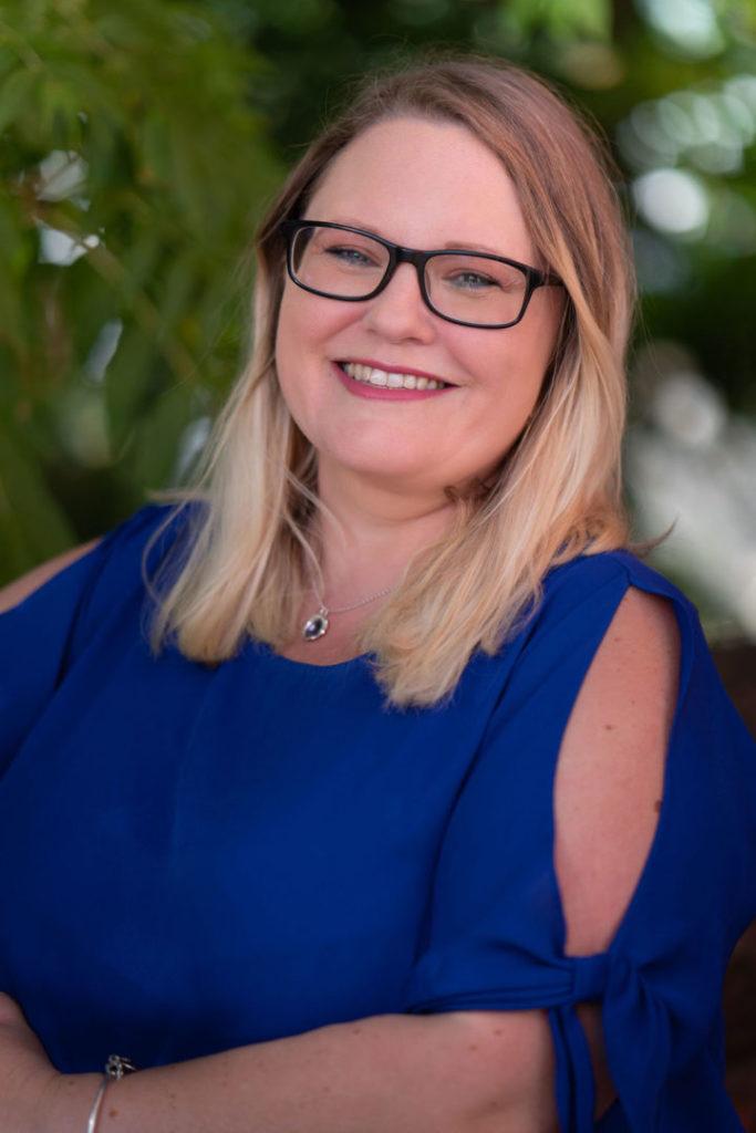 Carolyn Carroon