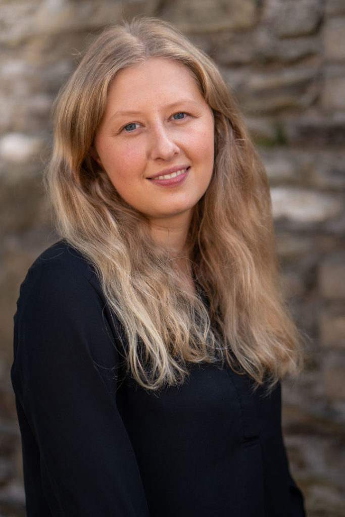 Jessica Lashmar