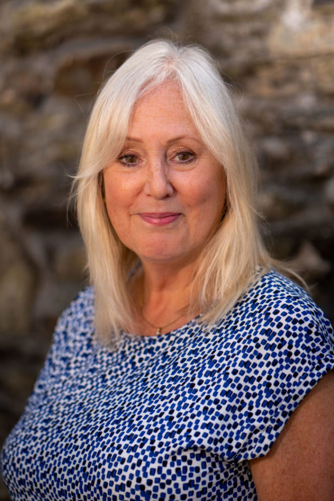 Joan Bell
