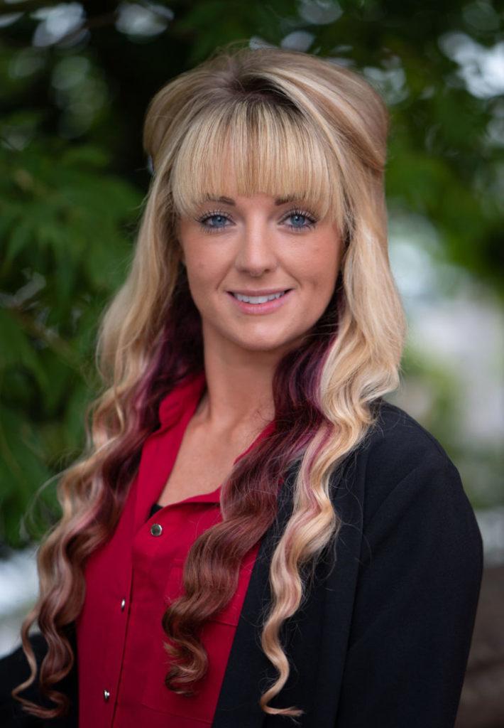 Leah Marsden