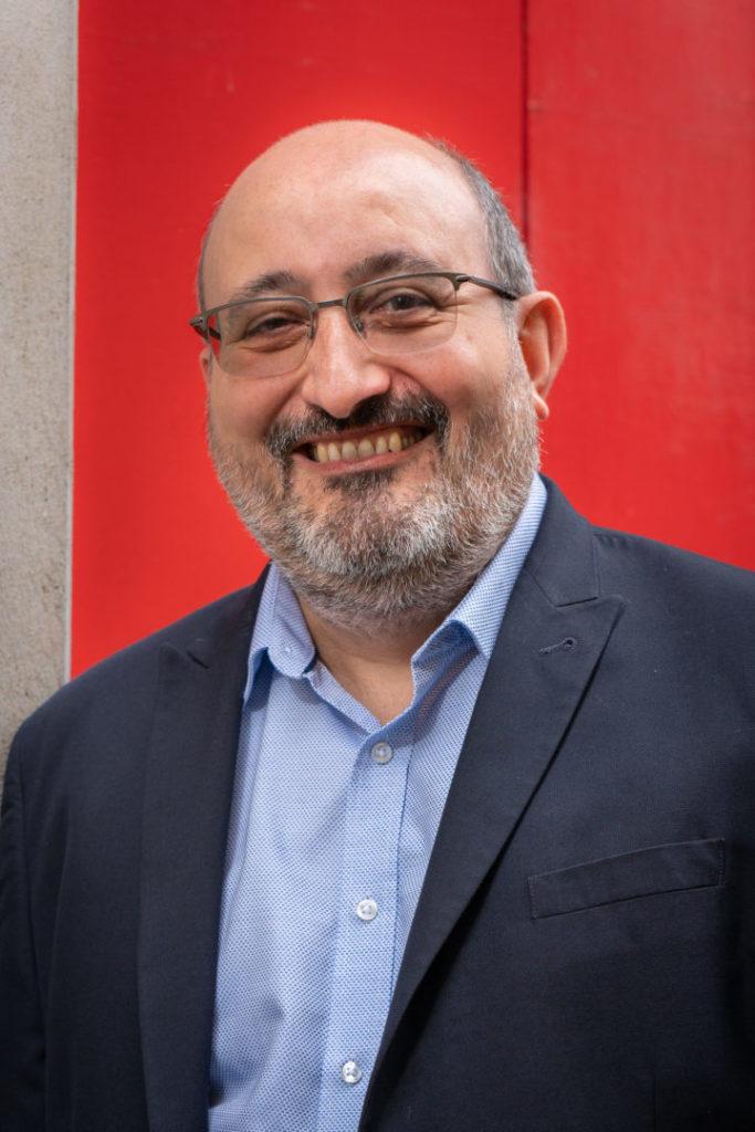 Michael Estella