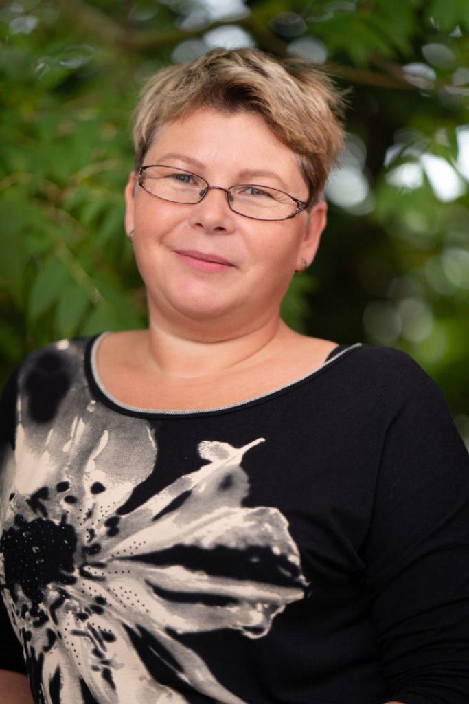 Ola Rogalewska